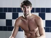 Thể thao - Bí quyết giúp kình ngư Phelps giành 23 HCV Olympic