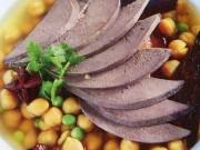 Sức khỏe đời sống - Bộ phận chứa nhiều chất độc hại nhất của lợn cần hạn chế ăn