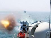 Thế giới - Hé lộ mục đích TQ tập trận gần vịnh Bắc Bộ