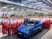 Tư vấn - Porsche Panamera thế hệ đầu tiên chính thức ngừng sản xuất