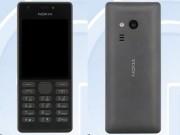 Dế sắp ra lò - Điện thoại Nokia giá rẻ chạy Android sản xuất tại Việt Nam