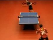 Clip Đặc Sắc - Bóng bàn: Công hay gặp ngay tay vợt thủ giỏi