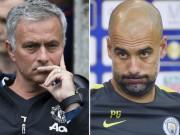 """Bóng đá - Chuyển nhượng hè: Mourinho - Pep """"riêng một góc trời"""""""