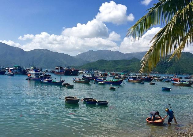 Kinh nghiệm phượt khắp Việt Nam chỉ trong 2 tuần - 1