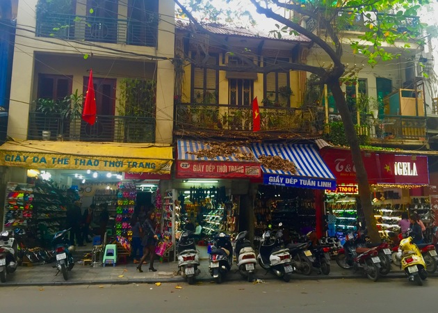 Kinh nghiệm phượt khắp Việt Nam chỉ trong 2 tuần - 6