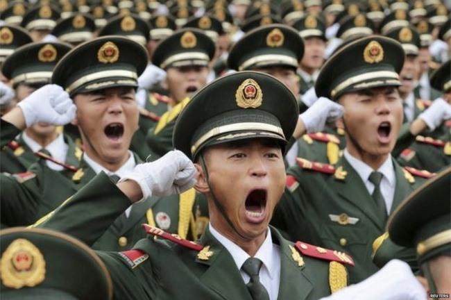 Khát vọng lãnh đạo toàn cầu của Trung Quốc - 8