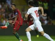 Bóng đá - Bồ Đào Nha - Gibraltar: Uy lực nhà vô địch