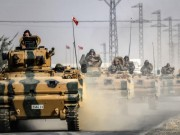 Thế giới - Thổ Nhĩ Kỳ giải phóng 400 km2 lãnh thổ Syria
