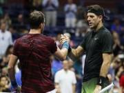 Thể thao - Del Potro – Johnson: Oai phong cựu vương (V2 US Open)