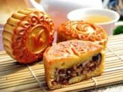 Ẩm thực - Cách làm bánh Trung thu thập cẩm ngon và đơn giản nhất