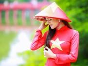 Bạn trẻ - Cuộc sống - 25 nữ sinh đẹp nhất Hoa khôi Sinh viên Hà Nội 2016