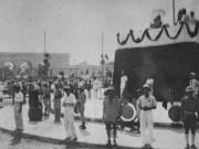 Tin tức trong ngày - Kí ức của người bảo vệ lễ đài Quốc khánh 2/9/1945