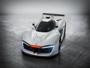 Tin tức ô tô - Siêu xe đua Pininfarina H2 Speed sẽ sản xuất với số lượng chỉ 10 chiếc