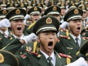 Thế giới - Khát vọng lãnh đạo toàn cầu của Trung Quốc