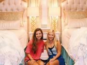 Bạn trẻ - Cuộc sống - Ký túc xá sang chảnh như khách sạn của sinh viên Mỹ