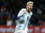 Bóng đá - Messi hết giận dỗi, fan vui mừng khôn xiết