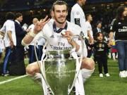 Bóng đá - Bale tròn 3 năm ở Real: Đau đáu giấc mơ bóng Vàng