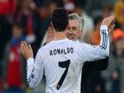 Bóng đá - Ancelotti dự đoán Man City có thể vô địch cúp C1