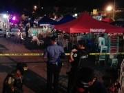 Thế giới - Nổ lớn ở quê Tổng thống Philippines, 70 người thương vong