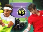 Thể thao - Chi tiết Nadal - Kuznetsov: Đâu lại vào đấy (KT)