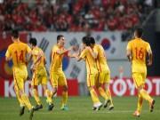 """Bóng đá - Báo chí Trung Quốc """"nổ"""" tưng bừng về tham vọng World Cup"""
