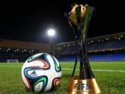 Bóng đá - FIFA Club World Cup sắp thành Champions League 2.0