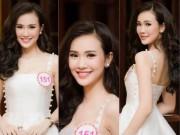 Thời trang - Trò chuyện với cô gái có làn da đẹp nhất Hoa hậu VN 2016