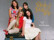 Điểm phim HBO - Trailer phim: The Sisterhood Of The Traveling Pants