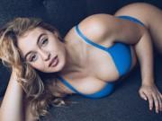 """Thời trang - Mẫu béo siêu sexy với bikini từ """"cổ lỗ"""" tới hiện đại"""