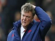 Bóng đá - Tin HOT tối 3/9: Van Gaal bỏ lỡ cơ hội dẫn dắt ĐT Bỉ