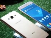 Thời trang Hi-tech - Samsung Galaxy A8 (2016) đạt chuẩn FCC sở hữu chip Exynos 7420, RAM 3GB