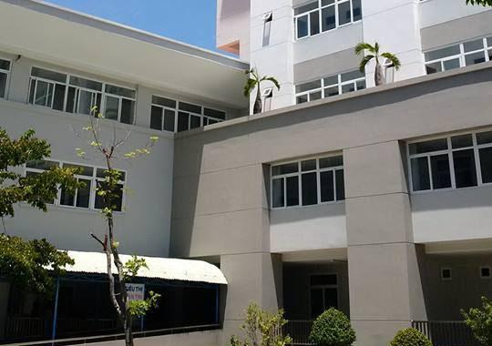 Nữ bệnh nhân nhảy lầu tự tử trong bệnh viện