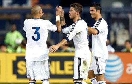 Gareth Bale đòi tăng lương: Real lại đau đầu - 2