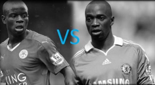MU, Arsenal, Chelsea: Kỳ vọng những linh hồn tuyến giữa - 3