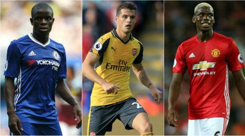 MU, Arsenal, Chelsea: Kỳ vọng những linh hồn tuyến giữa