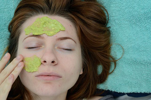 Tự chế hai loại mặt nạ giúp làn da trắng nõn nà - 9