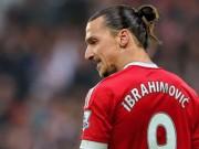 Bóng đá - Theo học Mourinho, Ibra chuẩn bị cho tương lai