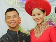 Đời sống Showbiz - Cô dâu kém 20 tuổi của Chí Anh lộ bụng bầu trong lễ ăn hỏi