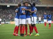 """Bóng đá - ĐT Pháp """"thay máu"""" triệt để: Pogba là hạt nhân số 1"""