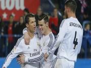 Bóng đá - Gareth Bale đòi tăng lương: Real lại đau đầu