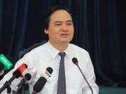 Giáo dục - du học - Bộ trưởng GD-ĐT công bố phương án thi năm 2017