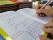 """Giáo dục - du học - """"Bộ  GD-ĐT sẽ sửa cách đánh giá học sinh bằng nhận xét"""""""
