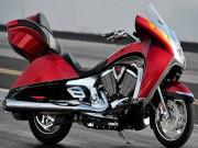 """Thế giới xe - 10 môtô """"khủng"""" khiến kẻ trộm sợ không dám lấy"""