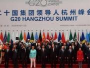 Thế giới - Hội nghị G20: Chỗ ngồi của Obama, Putin nói lên điều gì?
