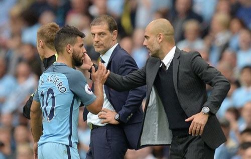Nhân sự derby Manchester: Mou mới đau đầu hơn Pep