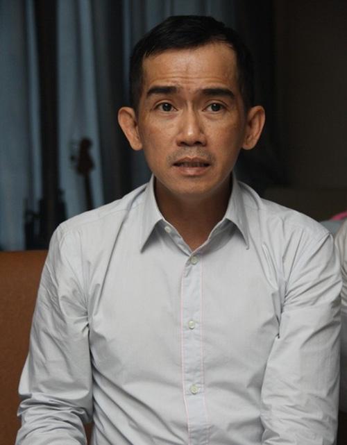 Minh Thuận đã tỉnh lại sau chuỗi ngày nguy kịch - 1