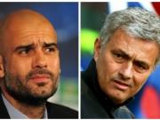 Bóng đá - Nhân sự derby Manchester: Mou mới đau đầu hơn Pep