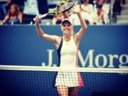 Thể thao - US Open ngày 7: Tsonga, Wozniacki hưởng trọn niềm vui