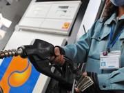 Thị trường - Tiêu dùng - Giá xăng dầu tháng 9 có thể tăng nhẹ