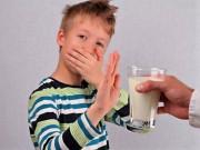 Sức khỏe đời sống - Dùng kháng sinh đầu đời dễ bị dị ứng thực phẩm